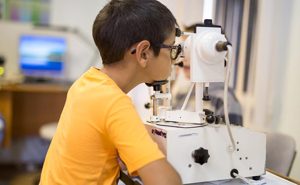 Как восстановить зрение при прогрессирующей близорукости